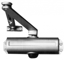 AR450-SE Door Closer Size 3 (Up To 60Kg Door)