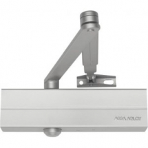 Union Door Closer Size 2 - 5 (100Kg Door)