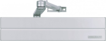 Union Door Closer Up To 120Kg (Size 6)