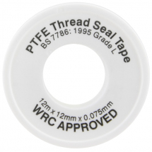PTFE Tape Rolls (Water)