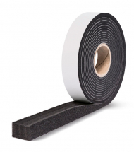 Grey Expanding Foam Tape (50mm) x 14mm x 4Mtr