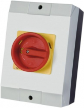 Timeguard Isolator Switch 63A 4 Pole IP65
