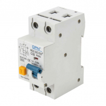 Cudis RO232C/030 32A Dp Type C 30Ma RCBO