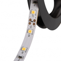 Nat White LED Light Strip 5Mtr Roll IP00 (Interior Use Only)