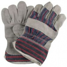 Gloves Canadian Style Riggers (Pair)