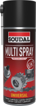400ml Multi Spray