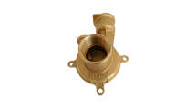 Stuart Turner Brass Pump Body For Boostmatic Pump