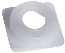 1/2inch Top Hat Washer (Pack Of 100)