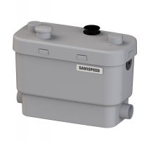 Sanispeed+ Waste Water Pump