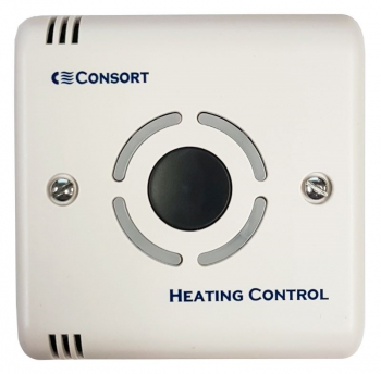 SLPBG Wireless Controller c/w Thermostat & Generator Program