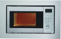 UWM60 Stainless Build In Microwave Oven With Grill