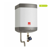 Elson 7Ltr 3kW Electric Water Heater