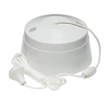 Pull Cord Ceiling Switch 5A