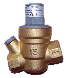 Pressure Reducing Valve 15mm SF5
