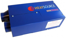Heatsource Single Outlet Vehicle Heater HS2000/12/V1