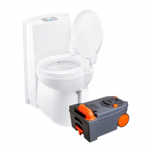 Thetford C262CWE Cassette Toilet Aftermarket