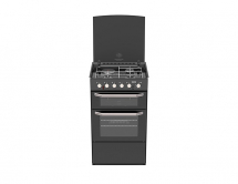 Thetford Caprice Mk3 Dual Fuel Cooker
