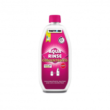 Thetford Aqua Rinse Concentrate 12 x 750ml