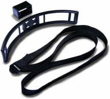 Gas Bottle Strap Kit 1200mm c/w Bracket & Spacer