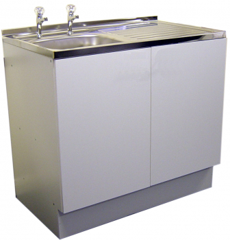 Sink Base Unit Kit