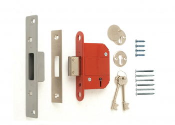 Era Fortress 5 Lever Deadlock