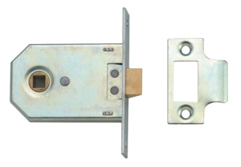 Union Mortice Latch