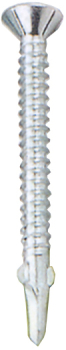 Csk Winged Self Drilling Screw