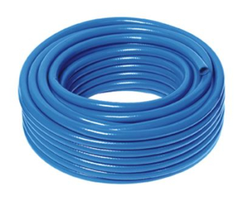12mm Bore Reinforced Plastic Hose