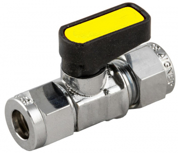 Compression Ended Ball Valves