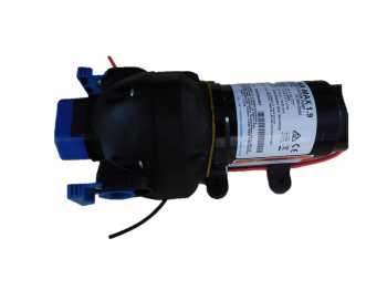 Jabsco Diaphragm Pump
