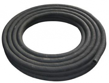 Black Low Pressure Rubber Gas Hose